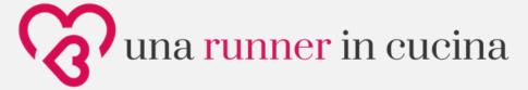 Una runner in cucina logo